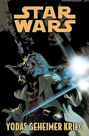Star Wars: Yodas geheimer Krieg
