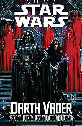 Star Wars: Darth Vader - Zeit der Entscheidung