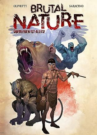 Brutal Nature Vol. 1: Überleben ist alles