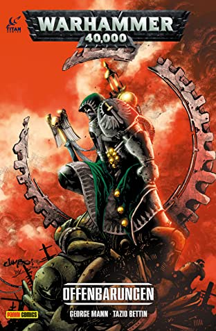 Warhammer 40,000 Vol. 2: Offenbarung
