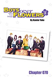 Boys Over Flowers Season 2: Chapter 70