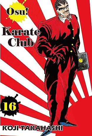 Osu! Karate Club Vol. 16