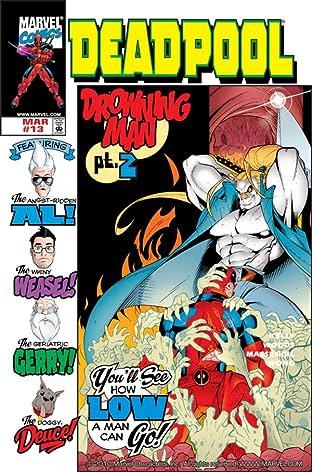 Deadpool (1997-2002) #13