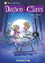 Dance Class Vol. 7: School Night Fever