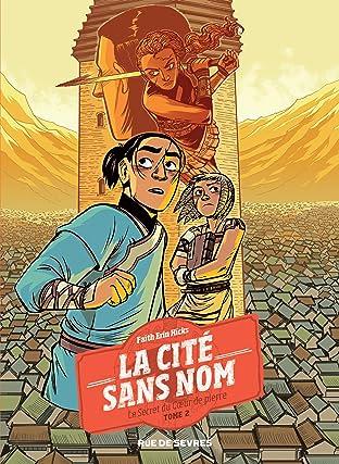 La Cité sans nom Vol. 2