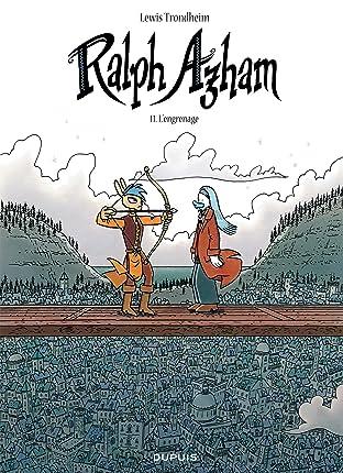 Ralph Azham Vol. 11