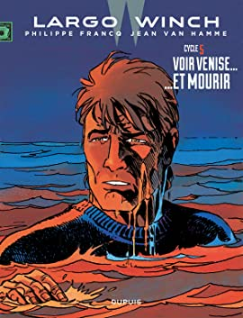 Largo Winch Diptyque Vol. 5