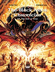 The Black Moon Chronicles Vol. 14: The End of Time