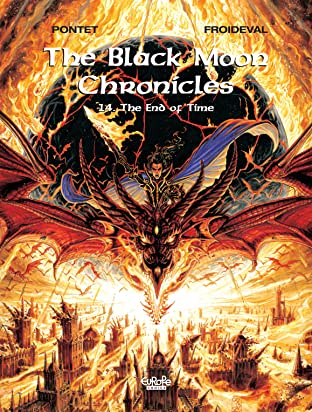 Black Moon Chronicles Vol. 14