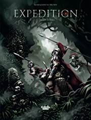 Expedition Vol. 1: The Nubian Lion