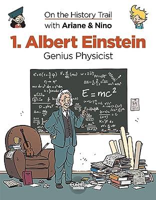 Albert Einstein Vol. 1
