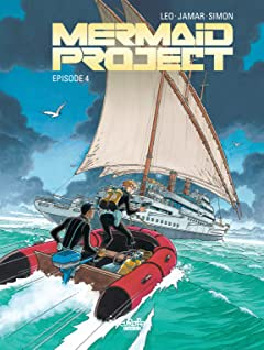Mermaid project, the Vol. 4