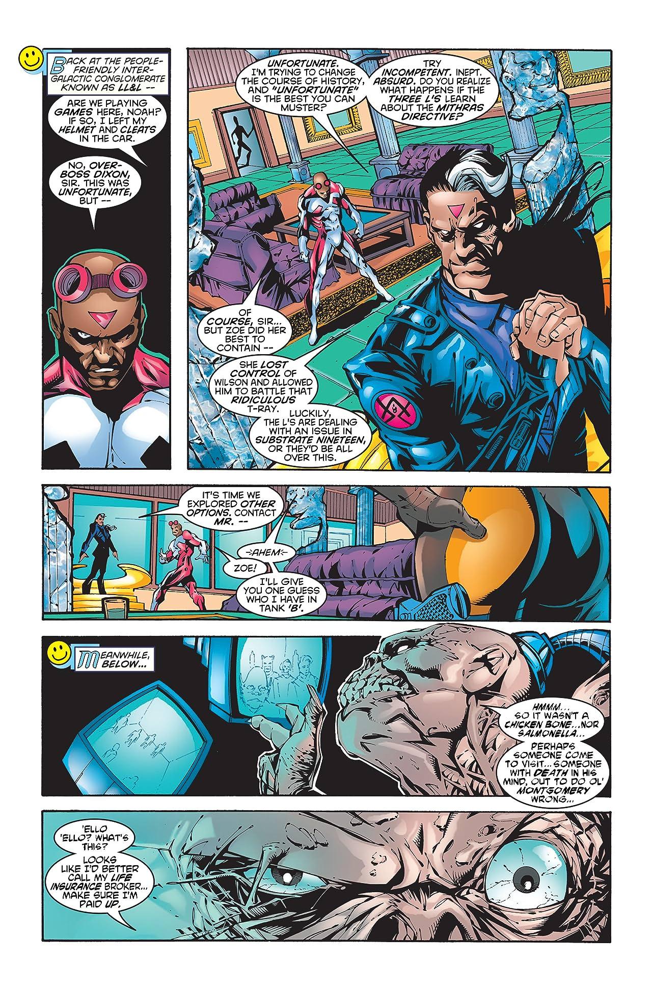 Deadpool (1997-2002) #15