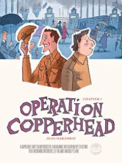 Operation Copperhead Vol. 1