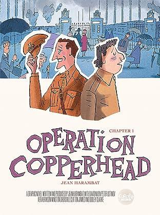 Operation Copperhead Vol. 1