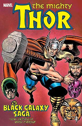 Thor: Black Galaxy Saga