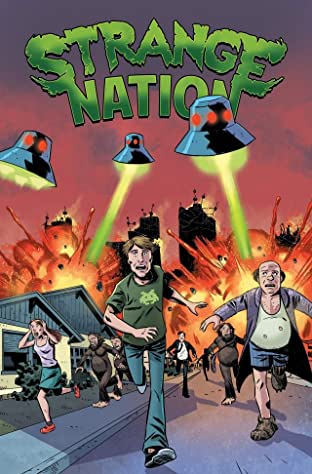 Strange Nation #4