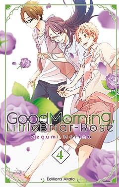 Good Morning, Little Briar-Rose Vol. 4