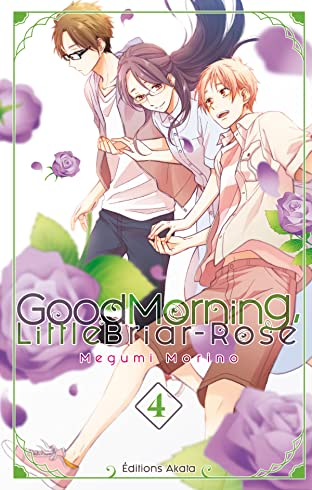 Good Morning, Little Briar-Rose Vol. 4
