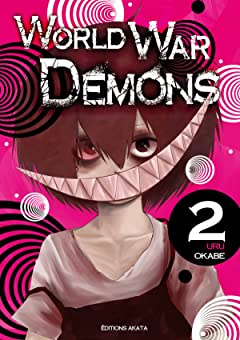 World War Demons Vol. 2