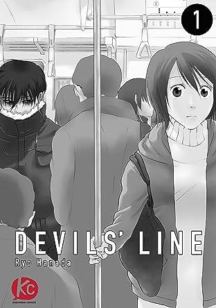 Devils' Line #1