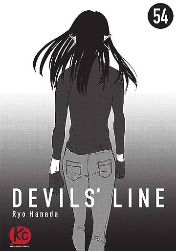 Devils' Line #54