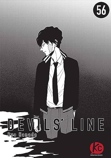 Devils' Line #56