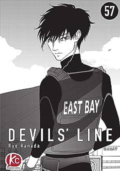 Devils' Line #57