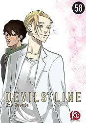 Devils' Line #58