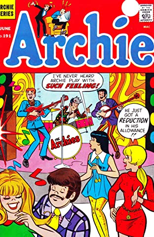 Archie #191