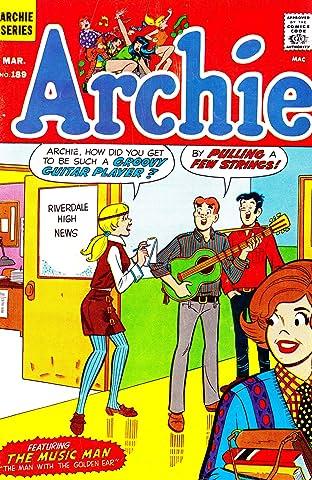 Archie #189