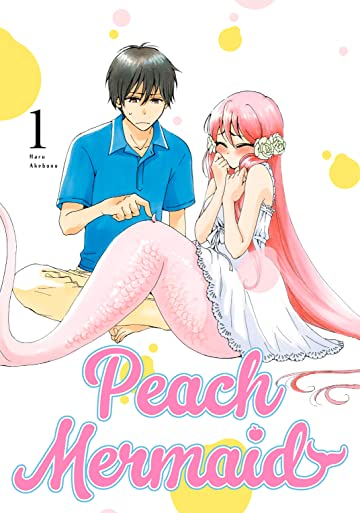 Peach Mermaid Vol. 1