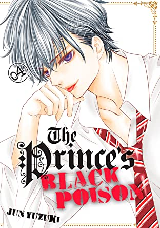 The Prince's Black Poison Vol. 4