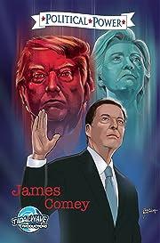 Political Power: James Comey