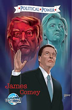Political Power: James Comey