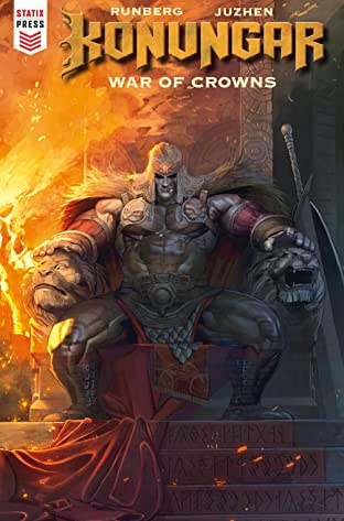 Konungar: War of Crowns #2