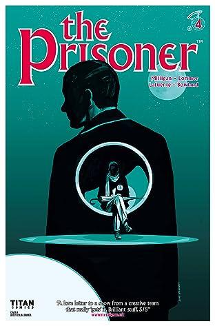 The Prisoner #4
