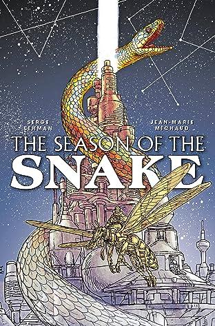 Season of the Snake Vol. 1