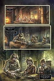 Dark Souls Omnibus Vol. 1
