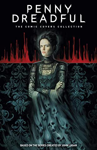 Penny Dreadful Covers Collection Vol. 1