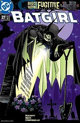 Batgirl (2000-2006) #27