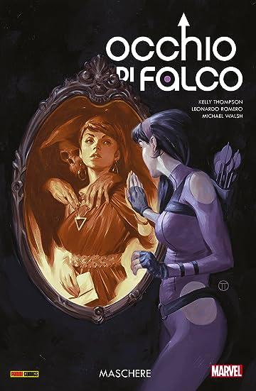 Occhio Di Falco Vol. 2