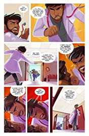 Superfreaks (comiXology Originals) No.3 (sur 5)