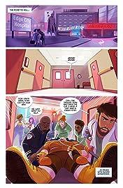 Superfreaks (comiXology Originals) #3 (of 5)