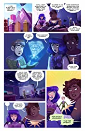 Superfreaks (comiXology Originals) #4 (of 5)
