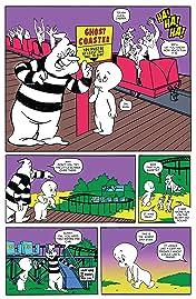 Casper & Wendy #1