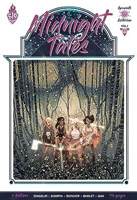 Midnight Tales Tome 1