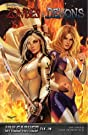 Grimm Fairy Tales Unleashed: Demons & Zombies