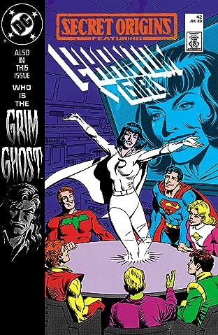 Secret Origins (1986-1990) #42