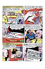 Action Comics (1938-2011) #333